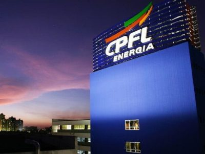 reajuste da CPFL paulista