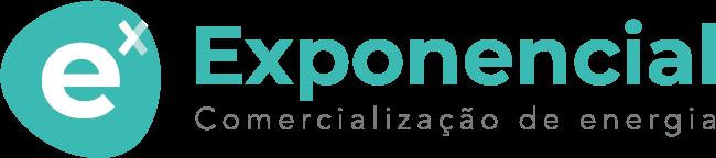 Logo exponencial