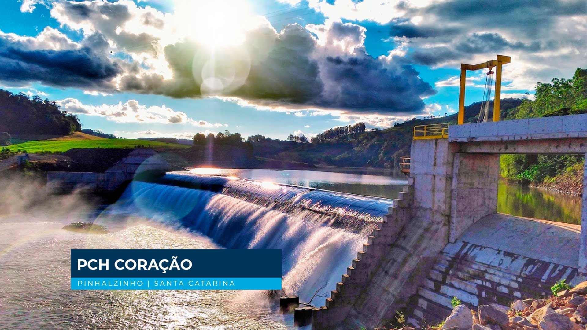 GERAÇÃO DE ENERGIA WITZLER
