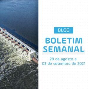 BOLETIM SEMANAL